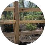 Kelowna Chainlink Fences & Gates | Split Rail Fencing