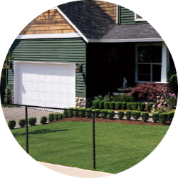 Quality Chain Link Fencing Kelowna - Chainlink Fences & Gates