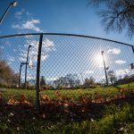 Security Fencing: Protect Your Property