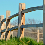 Buy Split Rail Fencing to Enhance your Property
