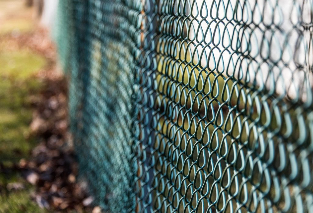 Does Chain Link Fence Increase Home Value? | Quality Chain Link Fencing 2