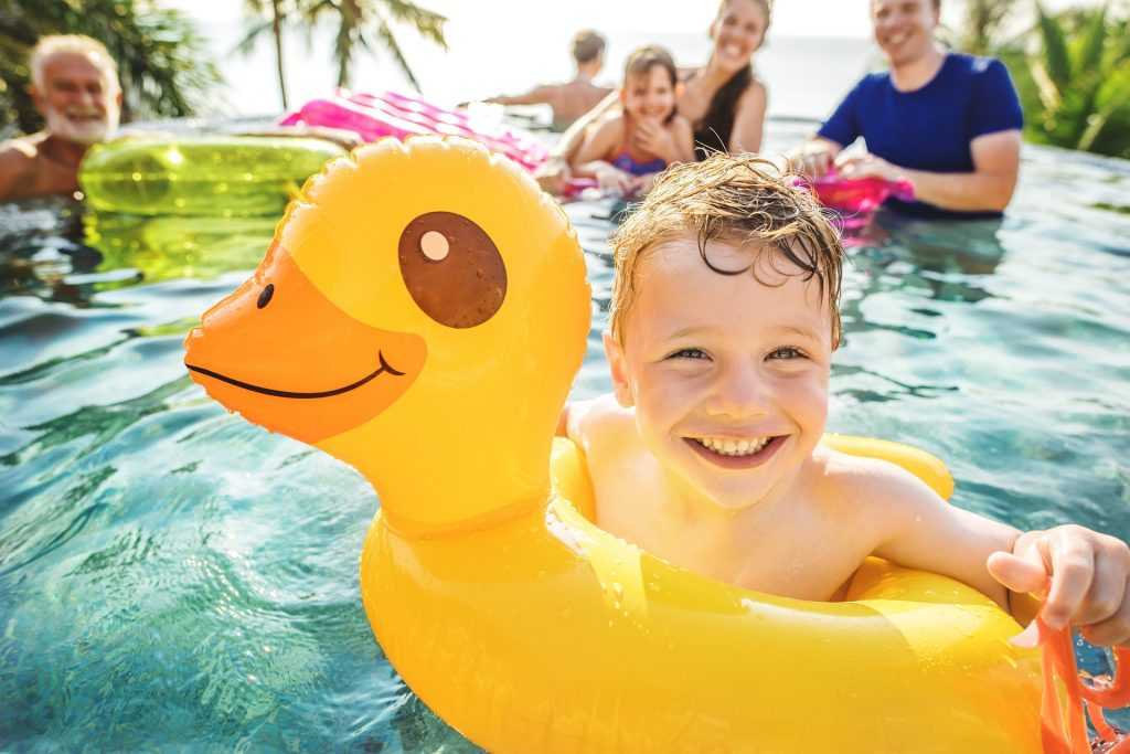 Read more on Pool Safety: Your Chain Link Fence Perimeter