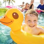 Pool Safety: Your Chain Link Fence Perimeter